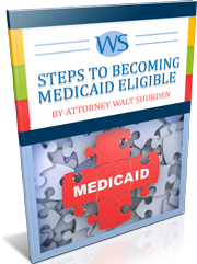 Steps to Becoming Medicaid Eligible